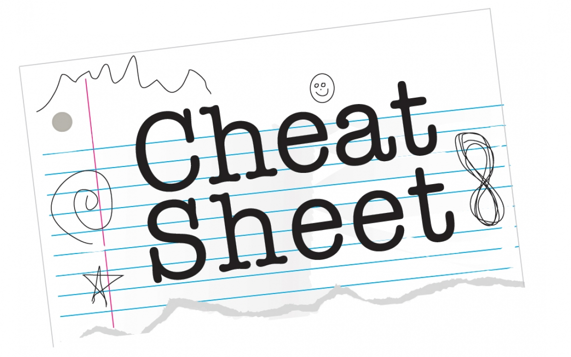 Develop Your Poker Game Using Cheat Sheet