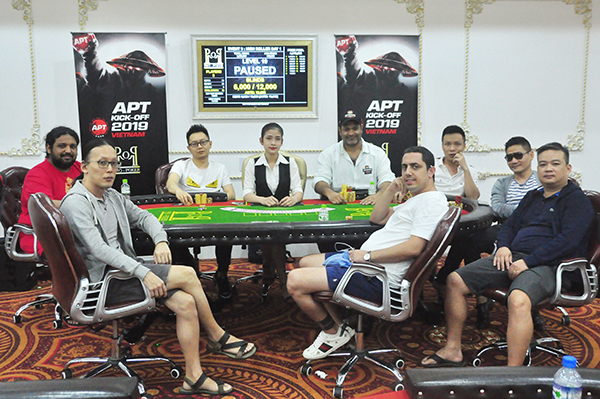 Dhaval Mudgal, Maddy Gupta score big in APT Vietnam HR_2