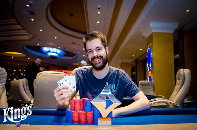 Dominik Nitsche Wins €10K High Roller at MILLIONS Germany