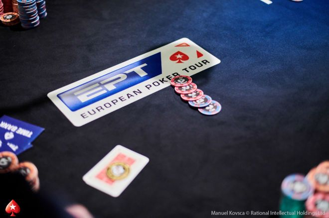 EPT Barcelona 2019 scheduled announced