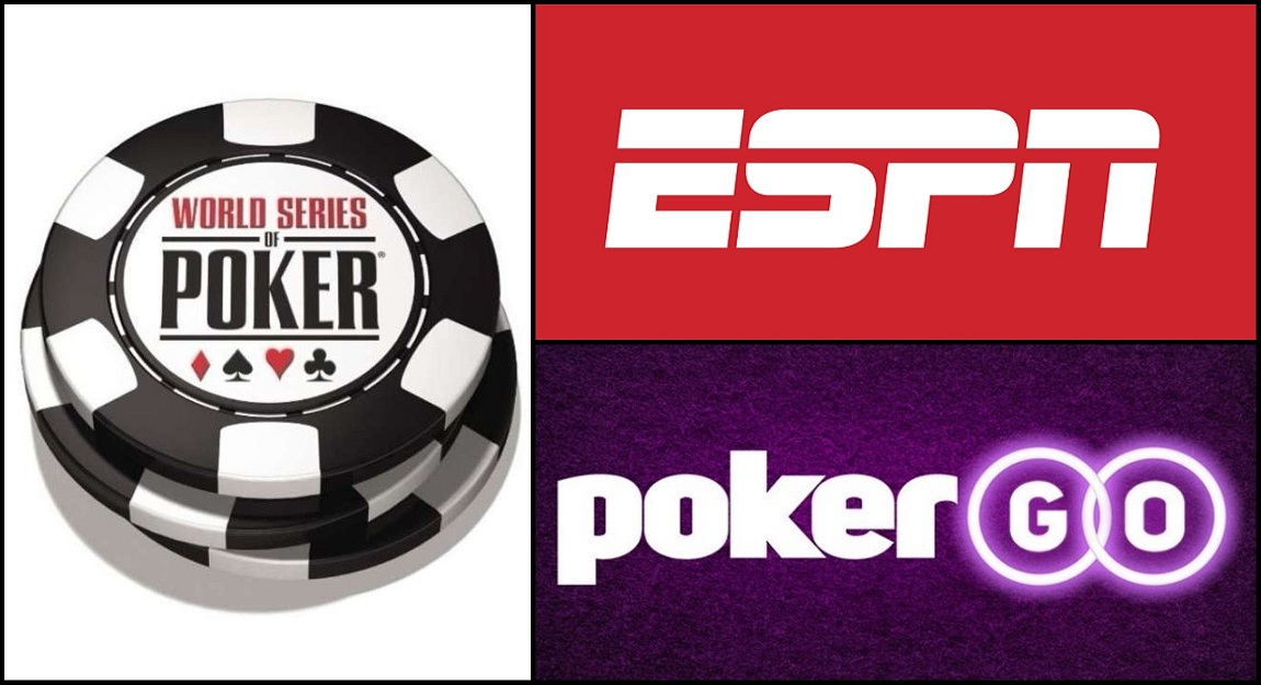 ESPN to Air 170 Hours of WSOP Main Event and One Drop