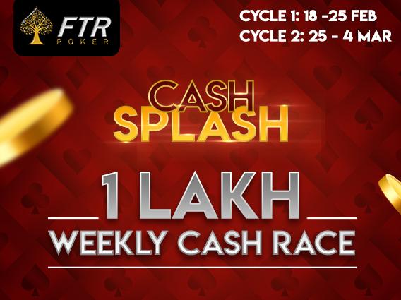 FTRpoker launches Cash Splash promo.jpg