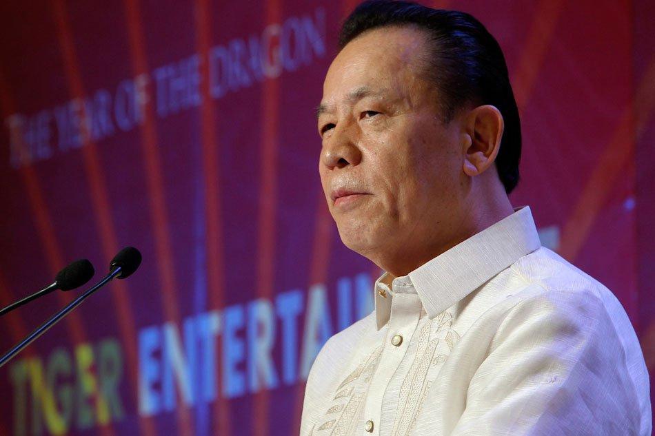 Filipino court issues warrant for Okada's arrest