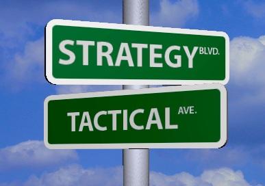 Five Key Tactics of Omaha Hi-Lo