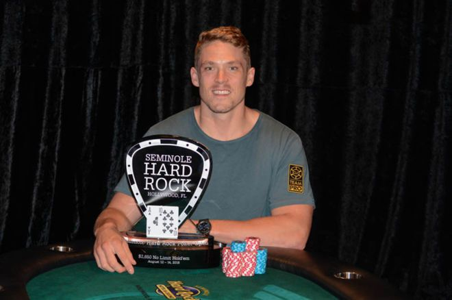 Foxen, MacDonnell and Riess Victorious at SHRPO