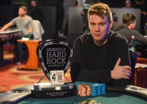 Foxen, MacDonnell and Riess Victorious at SHRPO_2