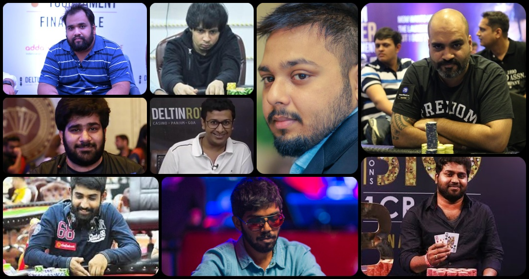 Full Indian line-up for PPPoker Teams Event announced