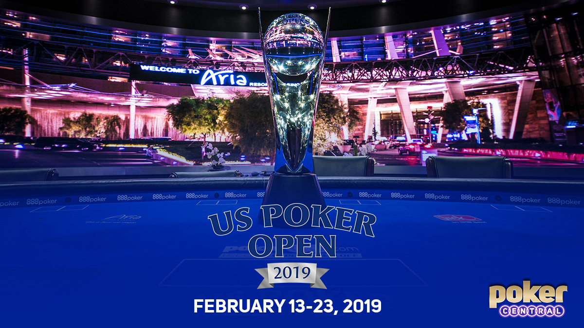 Get set for the 2nd edition of US Poker Open