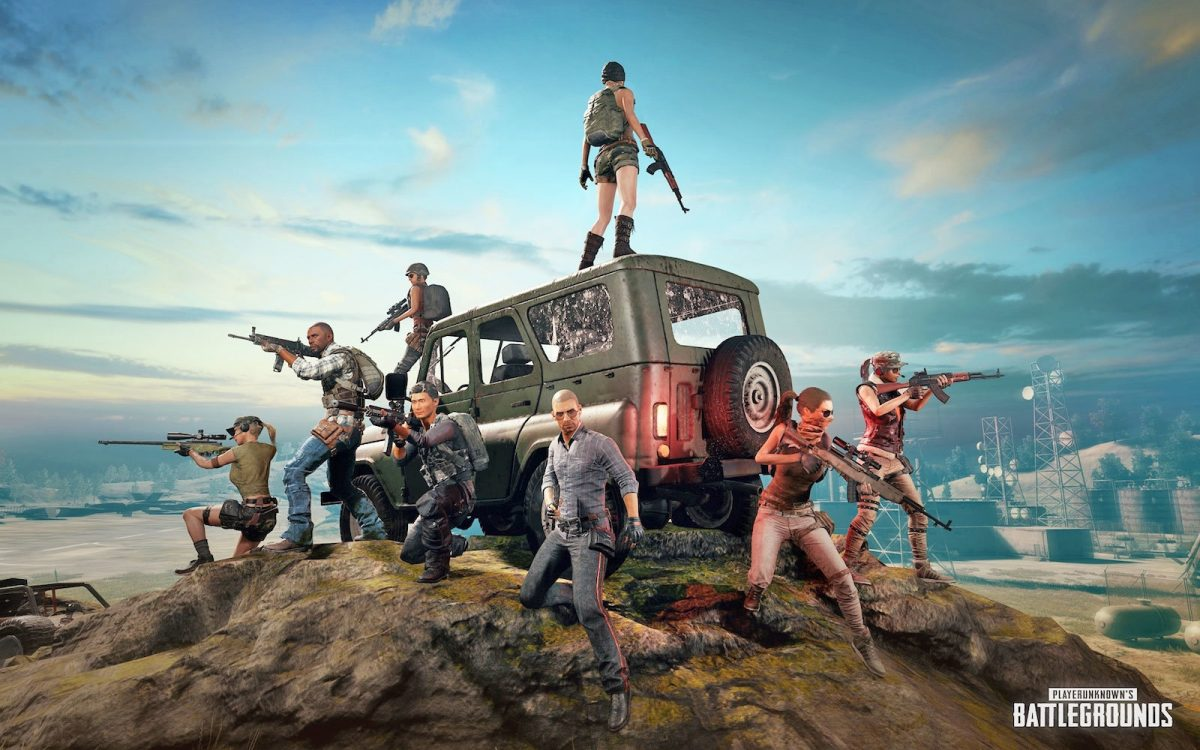 Goa Minister compares PUBG to a demon in the house