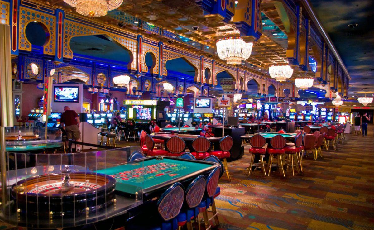 Goa revenue increases with Revised Casino Fees