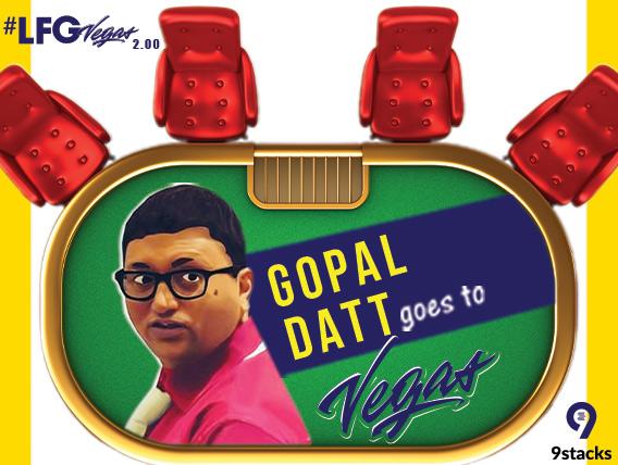 Gopal Datt