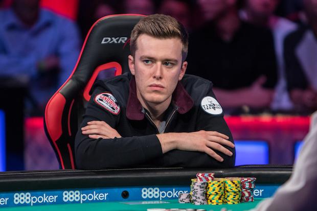 Gordon Vayo Sues PokerStars over Confiscated Winnings