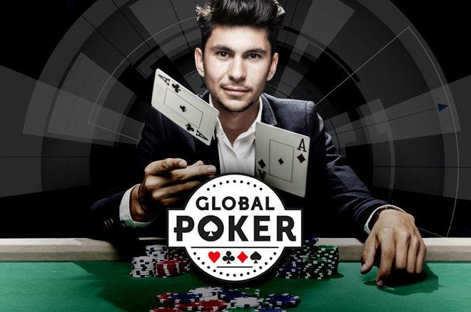 Green wins Global Poker Madness Main Event for $40K