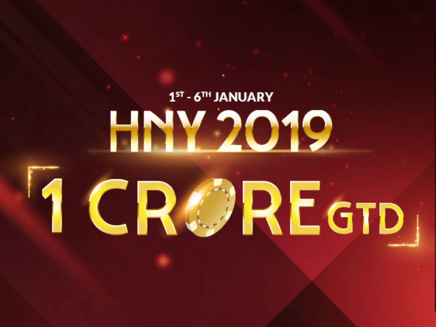 HNY 2019 series to begin today on 9stacks