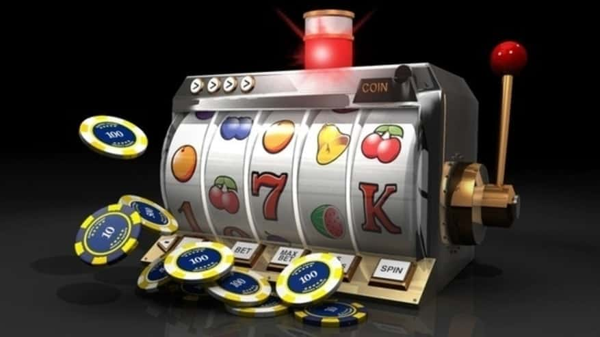 How Online Slots Changed the Gaming Industry