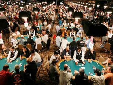 How to Prepare For a Poker Tournament Like a Pro