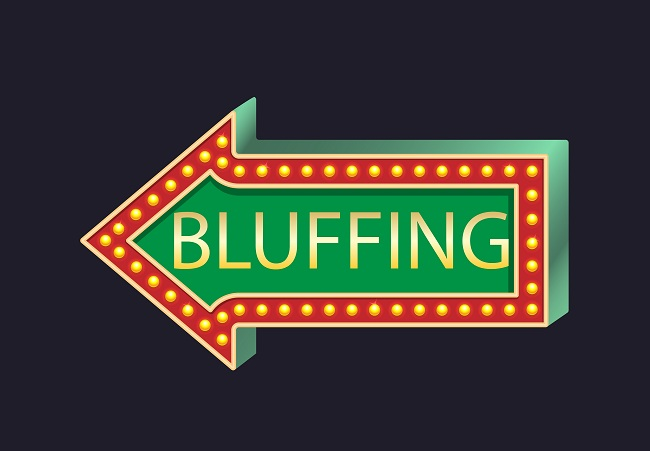 How to Spot a Bluff in Poker