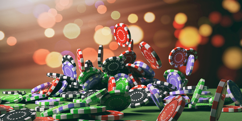 How to Talk About Poker With Your Friends and Family