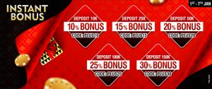 Hurry! Only 21L left in Spartan's Instant Bonus_2