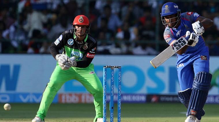 IPL 2018 Batting First Winners on High Scoring Sunday