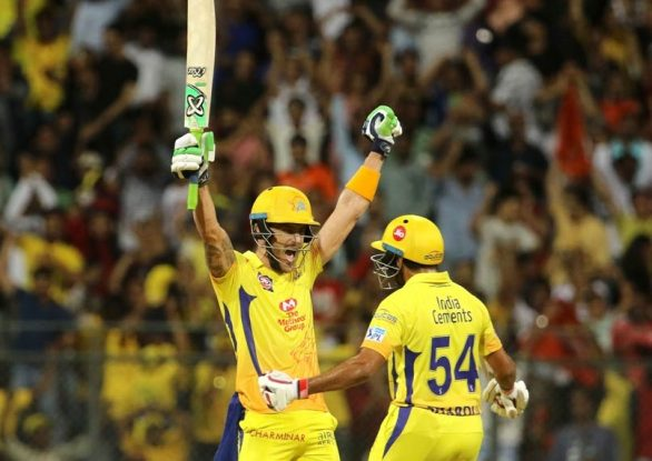 DC vs CSK Dream11 Prediction, Match 50, Team Predictions, Players Update, Toss Update, Pitch Report & More