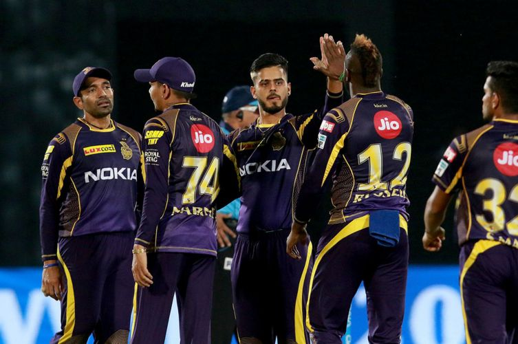 IPL 2018: Clinical Kolkata Top The Points Table