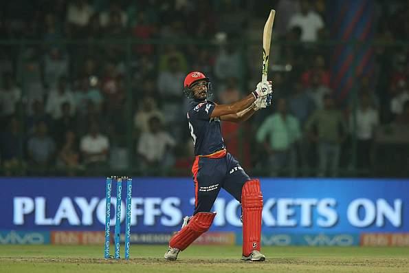 IPL 2018 Delhi salvage pride with win against Chennai