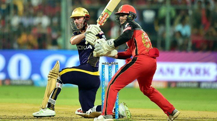 IPL 2018: Fielding Errors Cost RCB Against KKR
