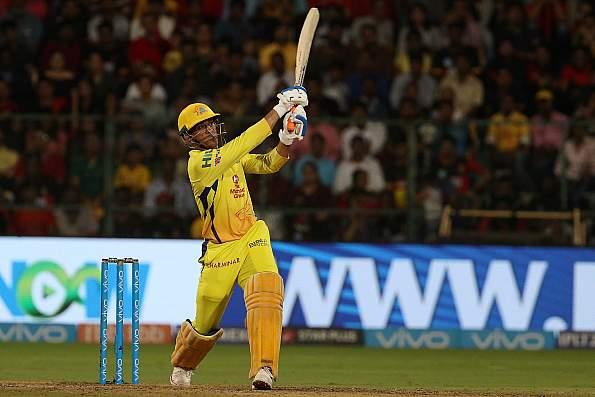 IPL 2018: Legend MSD Stars in Record Breaking Match