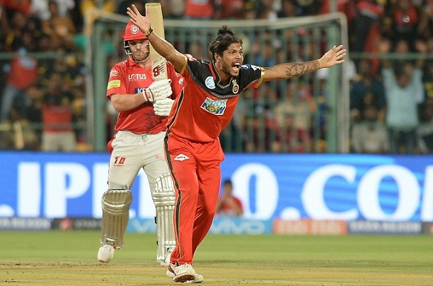 IPL 2018: RCB Finally Victorious!