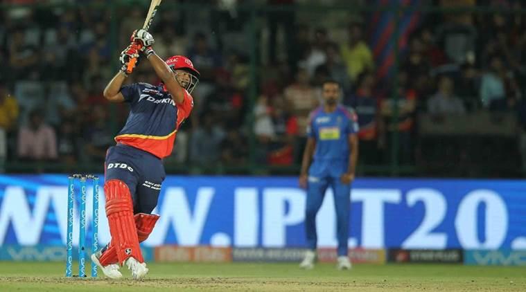 IPL 2018: Rishabh Pant Powers DD to 4-Run Victory