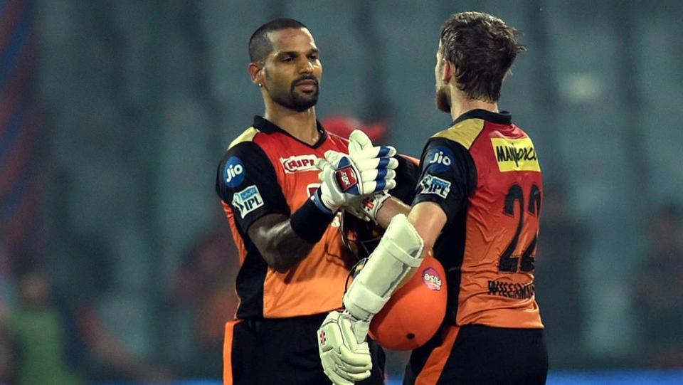 IPL 2018: Shikhar 'Gabbar' Dhawan back in form1