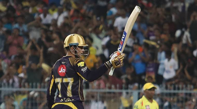 IPL 2018 Under-19 Star Takes Kolkata to Victory