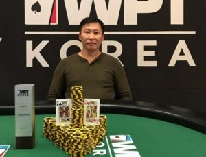 Igor Kim and Danny Tang among winners at WPT Korea 2019_2