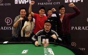 Igor Kim and Danny Tang among winners at WPT Korea 2019_3