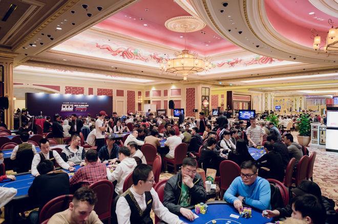 Inaugural Oriental Poker Championship heads to Macau