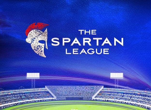 Introducing The Spartan League Sports Game