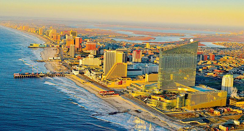 Is Internet betting a blessing for Atlantic City?