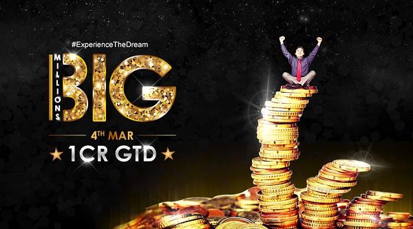 Kalyan Chakravarthy Wins Adda52's Big Millions