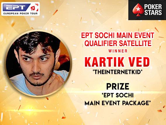Kartik Ved wins EPT Sochi ME Package on PokerStars.jpg