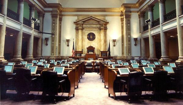 Kentucky sees online poker bill submitted in House