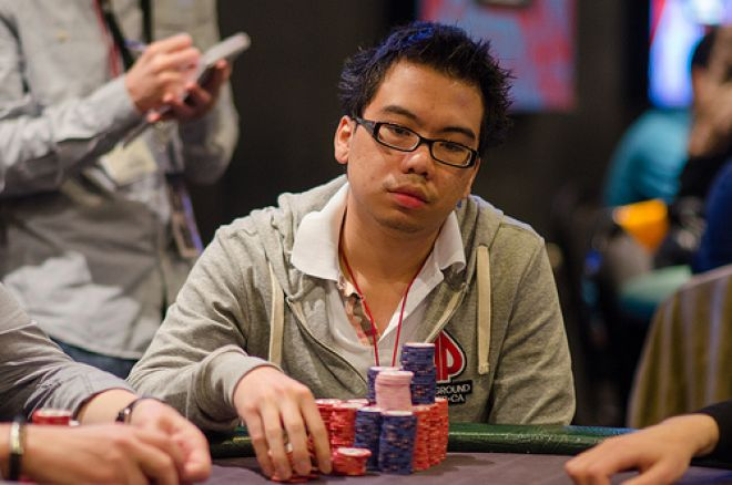 Khun leads PCA National; Raman Gujral in top 10