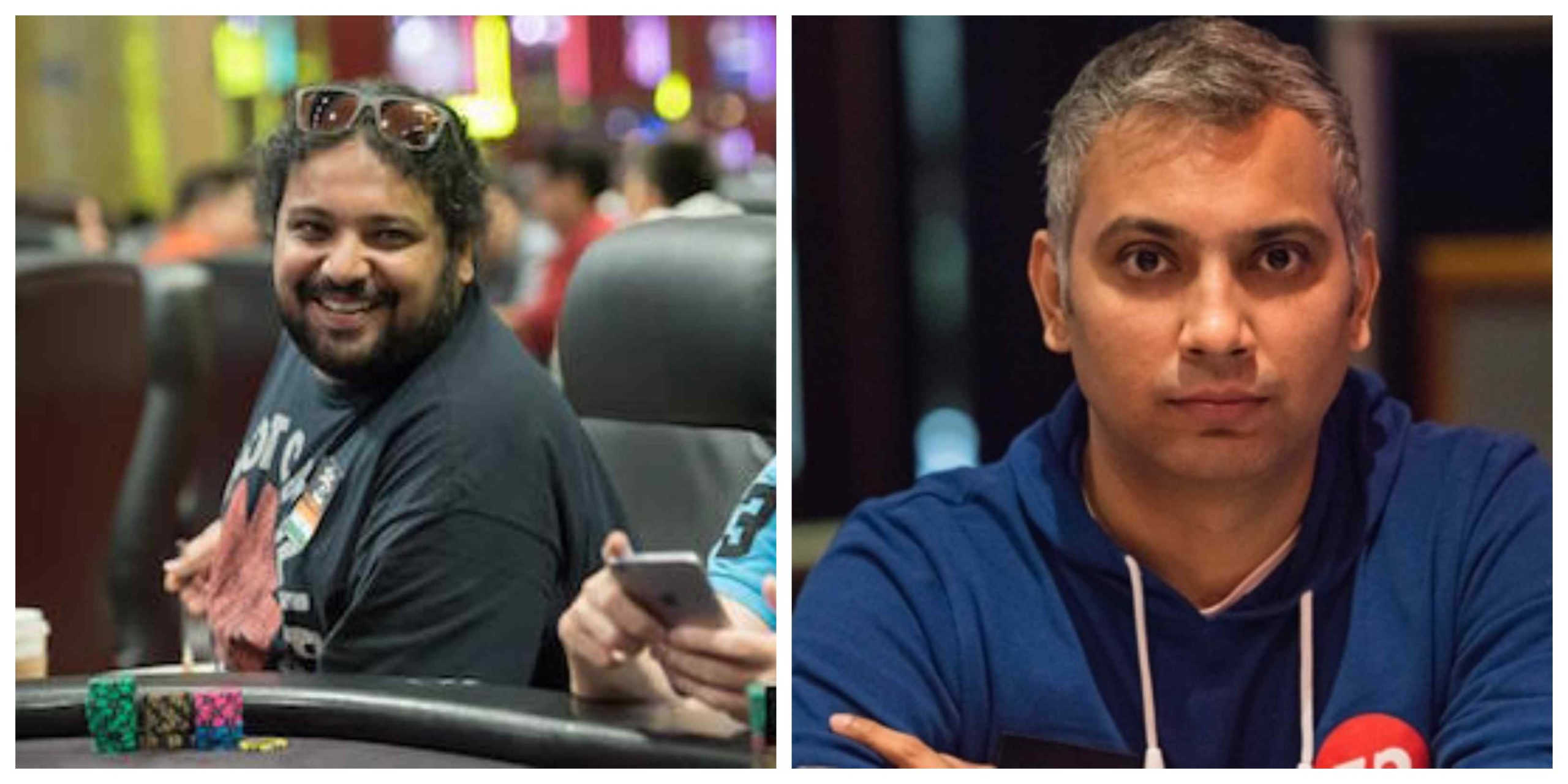 Kunal Patni, Dhaval Mudgal end runners-up in APT side events