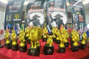 Large Indian contingent at APT Kickoff Vietnam 2019_2