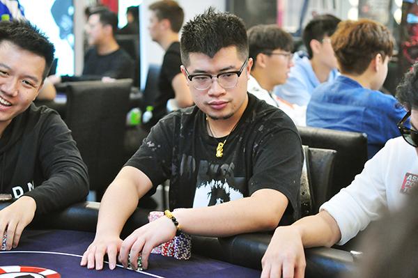 Li Jie leads APT Taiwan ME 1A; 3 side-events concluded