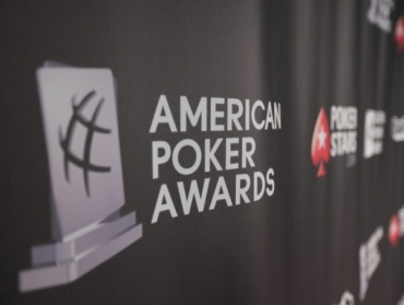 List of Winners at the American Poker Awards