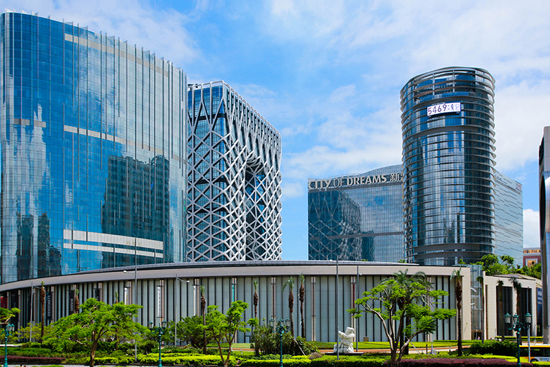 Macau allows Melco to add 40 new mass gaming tables