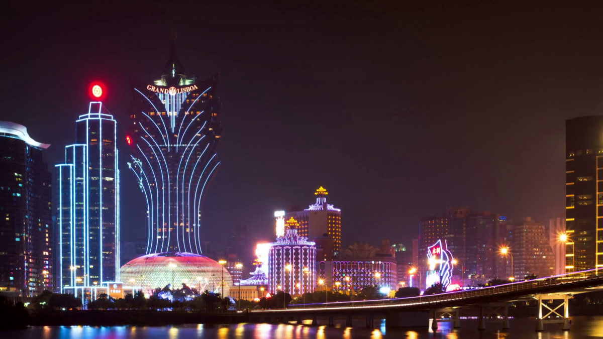 Macau sees 14% uptick in 2018 Gross Gaming Revenue