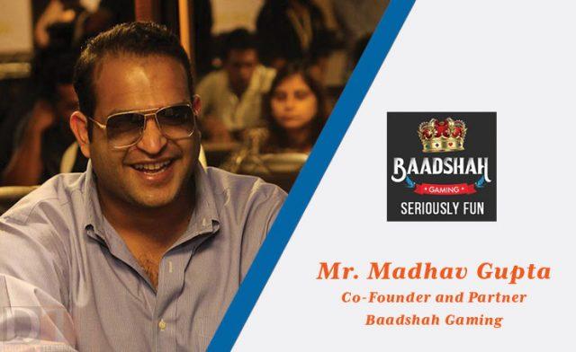 Madhav Gupta Badshah Winner