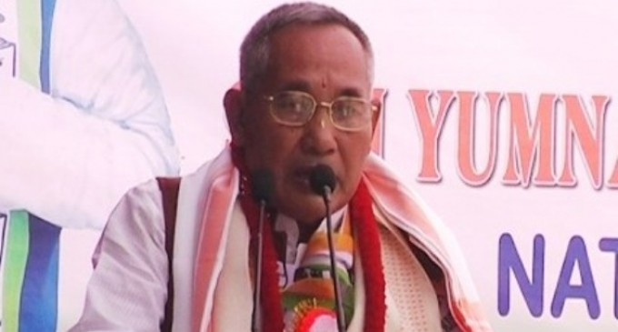 Manipur Deputy CM says lotteries will be reintroduced